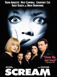 Halloween H20 Full Soundtrack by Amazon Com Scream David Arquette Neve Campbell Courtney Cox