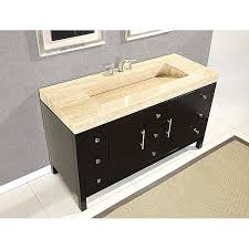 60 in bathroom vanity 60 inch bathroom vanity single sink with