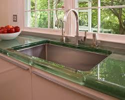 100 Countertop Glass Glass Countertop Ideas DIY Ideas For Bathroom