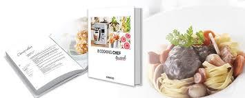 livre de cuisine cooking chef cuiseur kenwood cooking chef gourmet kcc9063s darty