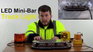 Truck Safety Lights - YouTube Off Road Lights Headlights Fog For Jeep Truck Kc Hilites 10x 12v 24v Cup 3 Inch 10w Led Cup Light Vehicle Safety Lighting Safetywhipscom Industrial And Mine Warning Hb 8 Interior Sucker Led Warning Safety Lights Car Dawson Public Power District The Anatomy Of A Maintenance Truck Chrome Bars For Trucks A Best Custom Resource Youtube Agricultural Custer Products Amazoncom Genssi Beacon Strobe Roof Tow Function 2 Pieces Forklift 12v 10w Off Road Blue Cstruction Commercial