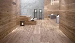 Wood Tile Floor Ideas Flooring Look