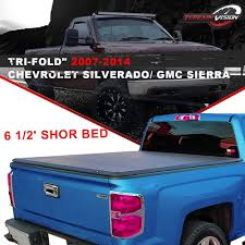 Tri-Fold Truck Bed Tonneau Cover For 2007-2014 Chevrolet Silverado ... 072019 Chevy Silverado Bedrug Complete Truck Bed Liner What Is Chevys Durabed Here Are All The Details How Realistic Is Test Confirmed 2019 Chevrolet To Retain Steel Video Amazoncom Lund 950193 Genesis Trifold Tonneau Cover Automotive 2016 Vs F150 Alinum Cox Dualliner System For 2004 2006 Gmc Sierra And Strength Ad Campaign Do You Like Your Colfax 1500 Vehicles Sale Designs Of 2000 2017 Techliner Tailgate