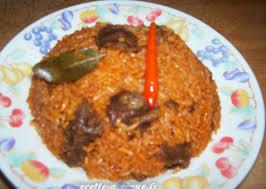 cuisine au riz au gras recettes ivoiriennes cuisine d afrique et d ailleurs
