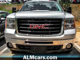 100 Used Gmc Truck 2010 GMC Sierra 2500HD SLE At Atlanta Luxury Motors Serving