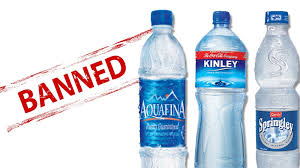 The Supreme Court SC On Sunday Removed A Ban Production And Sale Of Three Mineral Water Brands Including Kinley Springley Aquafina