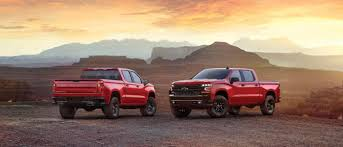 100 Chevy Truck Performance 2020 Silverado 1500 Review Engines Towing Capacity