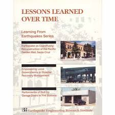 Lessons Learned Over Time Volume I The Reconstruction of Pacific