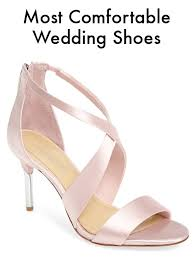 fortable Wedding Shoes — Bridal Accessories