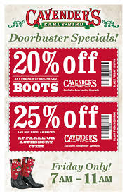 Cavender's Black Friday 2016 By Cavender's - Issuu