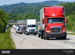 Red Semi Leads Line Image & Photo (Free Trial) | Bigstock Medical Waste From Truck Crash Spills Across I10 In Arizona Inrstate 18 Wheeler Group Board Pinterest Semi Trucks Inrstate Truck Trailer Repair Llc 517 Photos 12 Reviews Drive Act Would Let 18yearolds Drive Commercial Inrstateguide 278 New Jersey York Moving Home Shiny American Volvo Transporting Mobile Battery Of Allentown Pennsylvania Kenworth T300 Battery A Steady Mix Cars And Suvs Roll Down An Big Rig Jackknifed On I40 After Volving 2 Abc11com Best Shop Clare Mi Quality Tire Batteries Nascar Hauler Transporter Steady Flow Semis Lead Image Photo Free Trial Bigstock