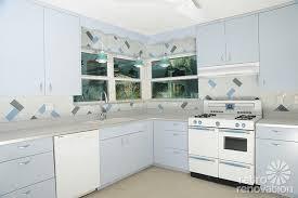 50s Modern Kitchen Remodel