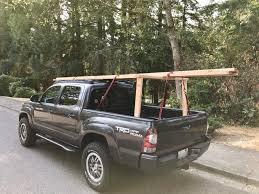 100 Vanguard Truck Racks Show Me Your Racks Tacoma World