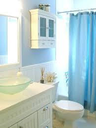 Beach Themed Bathroom Mirrors by Sea Themed Bathroom Mirror Best Ocean Decor Ideas On Seashell