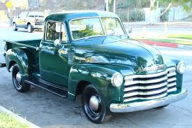100 1951 Chevy Truck For Sale Chevrolet 3100 5 WINDOW PICKUP For Sale 109679 MCG