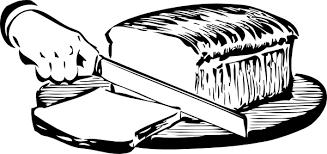 Slicing Bread Clip Art at Clker vector clip art online