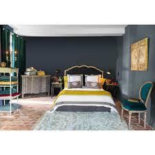 teppich aus jute und seegrüner baumwolle 140x200cm maisons du monde