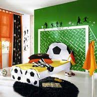Soccer Themed Bedroom Photography by Soccer Room For Alessandro Pinterest Soccer Room Room And
