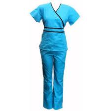 Ceil Blue Scrubs Sets by Scrubs