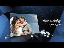 OUR WEDDING II INTRO