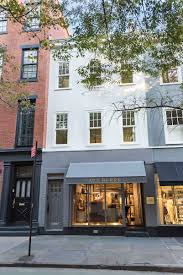 100 Nyc Duplex For Sale This Pretty West Village Wants A Pretty Penny For Design