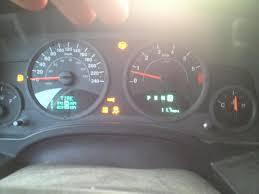 2008 Jeep Patriot The Abs Light Is 1 plaints