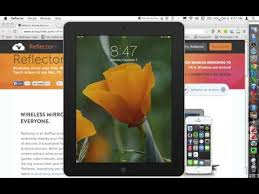 5 apps for wireless screen mirroring of your iPhone or iPad