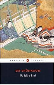 Amazon The Pillow Book Penguin Classics Sei Shonagon Meredith McKinney Books