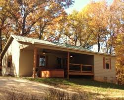Sassafras Cabin on the Beautiful Meramec Ri VRBO
