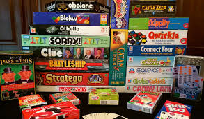 Board Games You Know Them Love And Theyre Making A Comeback Are All The Rage Its No Surprise That Youll Be Able To Find