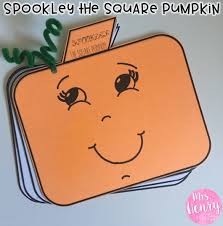 Spookley The Square Pumpkin Book Read Aloud by October Read Alouds U0026 Activities For The Classroom Teachers Love