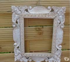 cadre ancien pas cher cadre ancien en bois randan 63310 meubles pas cher d