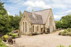 100 Chapel Conversions For Sale Splendid Conversion In Northumberland Village