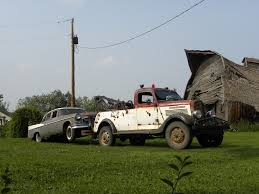 100 Used Tow Trucks Ing Windsor My 1936 GMC Rat Rod Truck To Move