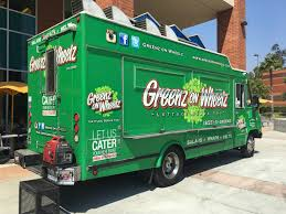 100 Green Food Truck Best In LA Z On Wheelz Rodney Miller Medium