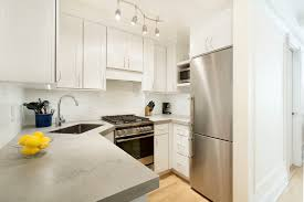 Manhattan Renovation Condo Remodeling Before And After