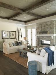 27 Amazing Coffered Ceiling Ideas For Any Room