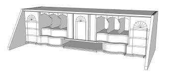 22 creative woodworking plans in sketchup egorlin com