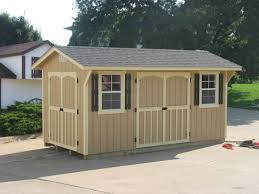 Amish Made Storage Sheds by Carriage House Storage Shed Pricing U0026 Options List Brochures