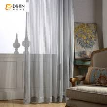 popular voile curtains stripe buy cheap voile curtains stripe lots