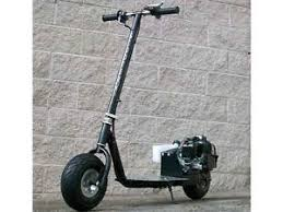 Get Quotations Gas Powered ScooterX X Racer 49cc Black Street Scooter Great For Kids And Adult