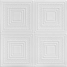 Celotex Ceiling Tile 12x12 by Glue Up Surface Mount Tiles Ceiling Tiles The Home Depot