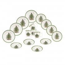 Spode Christmas Tree Glasses Uk by Spode Christmas Tree Tableware Portmeirion Uk