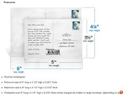 Postage cost and definition EDDM Postcard and Letter Marketing