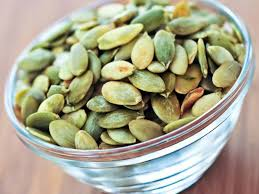 Unsalted Pumpkin Seeds Benefits by Why We Love Pumpkin Seeds Food Network Healthy Eats Recipes