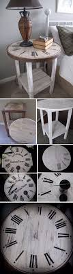 best 25 rustic side table ideas on pinterest diy furniture from