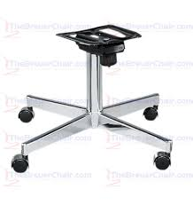 Office Chair Base With Casters • Office Chairs Amazoncom Opttico Office Chair Caster Wheels Replacement Black 3 Set Of 5 By Lehawk Universal Heavy Rollerblade Casters For Herman Miller Aeron 6pcs Wheel Swivel Mute Hard Soft Pu Castor For Timber Floor Pack Duty Stem Roller 3inch 1pcs 40kg 2 Improv Carpet Floors Slipstick Foot Desk No Without White Luxura Computer With Which One Should I Choose