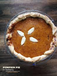 Pumpkin Puree Vs Pumpkin Pie Filling by Cuisine Paradise Singapore Food Blog Recipes Reviews And