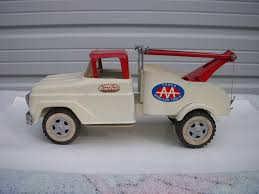Vintage 50's Tonka AA Wrecker Truck - Pressed Steel (Restored) | EBay Ford Wows Crowd With Tonkathemed 2016 F750 Ebay Motors Blog Shogans Dream Playroom Ebay Tonka Pink Jeep Wwwtopsimagescom Grader Old Trucks Vintage Parts Summary Metal Free Book Review Resell On Youtube In Pkg 2004 Maisto 1949 Dump Truck Collection 5 25 Of Mpn Diecast Big Rigs Long Haul Semitruck 07358 Toy Trucks Pinterest