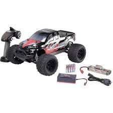 Reely NEW1 Brushed 1:10 RC Model Car Electric Monster Truck 4WD 100 ... Buy Saffire Webby Remote Controlled Rock Crawler Monster Truck Rc Double E Dump Unboxing And Review Pinoy Unboxer 116 24 Ghz Exceed Rc Magnet Ep Electric Rtr Off Road Axial Wraith A Fast And Durable Trail Basher Traxxas 360341 Bigfoot Control Blue Ebay Volantex Crossy 118 7851 Volantexrc Cars Trucks At Modelflight Shop Super 45 Mph Affordable Car Jlb Cheetah Full Review Redcat Everest Gen7 One Of The Best Value Under 100 Reviews In 2018 Wirevibes For Planet X Nbao Model Price Pakistan